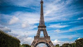 法國巴黎(示意圖/翻攝自pixabay)