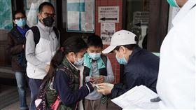 香港特首,林鄭月娥,14天,強制檢疫,紅色旅遊警示,香港 圖/翻攝自立場新聞