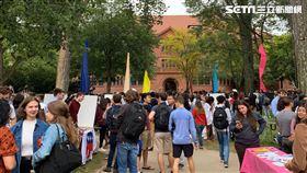 哈佛大學(留學生提供)