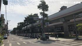 台北,北投,當街擄人,債務糾紛(圖/記者 楊忠翰 拍攝)