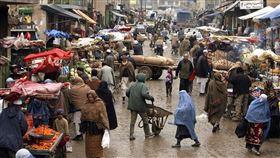 阿富汗,城市。(圖/翻攝自Pixabay)