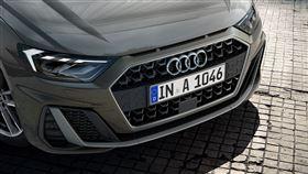 ▲Audi A1 Sportback(圖/Audi提供)
