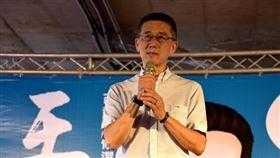 議員,王浩(圖/翻攝臉書)