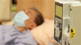 台中慈濟醫院,余政展,HER2陽性胃癌,標靶藥物,香腸,胃癌 圖/台中慈濟醫院提供