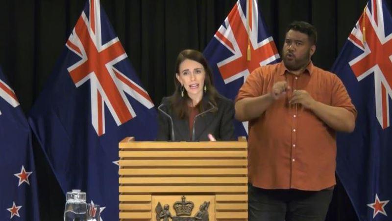 大獲全勝!紐西蘭「挺台」總理連任了 這一句獲如雷掌聲