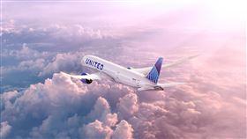 聯合航空台北直飛舊金山航線目前以波音787夢幻客機執飛。(圖/聯航提供)