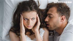 失眠,睡眠,打鼾,飛利浦,睡眠呼吸中止症,打呼 圖/飛利浦提供