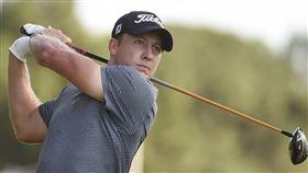 南非選手朗吉確診武漢肺炎。(圖/取自PGA拉丁美洲巡迴賽IG)