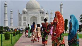 疫情還沒完!印度被點名恐大爆發 13億人口「挫勒旦」(圖/PIXABAY)