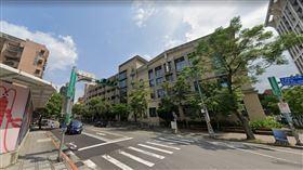 忠孝東路5段236巷。(圖/翻攝自Google Map)