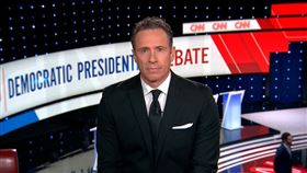 CNN主播克里斯古莫。(圖/翻攝自Chris Cuomo IG)