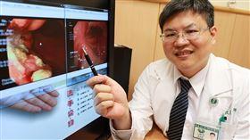 名家專用/NOW健康/余政展醫師提醒,不要輕忽腸胃不適症狀,如果症狀持續1、2個月就該積極就醫,接受胃鏡等相關檢查釐清原因。(勿用)