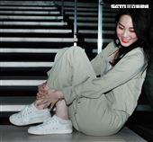 Amy Liu安安大明星。(記者邱榮吉/攝影)