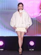 徐若瑄加盟索尼,恰巧19號也是生日讓她超開心。(記者邱榮吉/攝影)