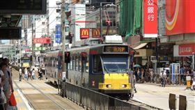 香港街景(圖/翻攝自Pixabay)