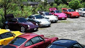 ▲台灣經典保時捷俱樂部獲得原廠認證。(圖/Porsche提供)