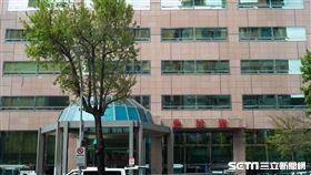 馬偕醫院(記者陳弋攝影)