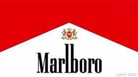 Marlboro萬寶路。(圖/翻攝自維基百科)