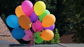 氣球(圖/翻攝自pixabay)