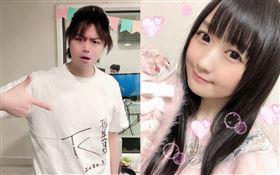 日本聲優岡本信彥爆出2年前就秘密跟女聲優大龜明日香結婚,並背著老婆跟按摩師去情人酒店開房。BLOG/推特