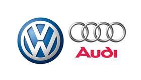 ▲Audi Volkswagen(圖/翻攝網路)