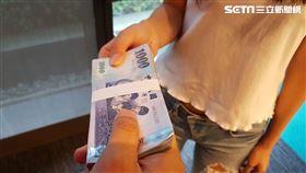 (示意圖) 買春 性交易 -借錢-債務-車馬費
