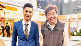 「山豬」陳俊甫/逸祥/臉書