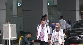 印尼醫護人員:防護物資短缺
