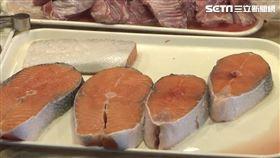 鮭魚(王浩原攝影)