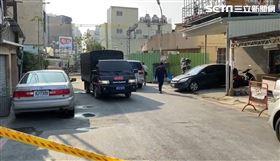 未爆彈,台南,衛民街,國軍