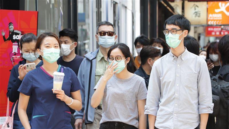 香港新增92例武肺確診 17例本土病例感染源不明