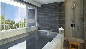 飯店業者推出買一送一住房優惠。