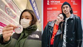 歐陽靖,武漢肺炎,疫情,日本,酸民。翻攝自臉書