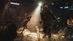 《屍速列車:感染半島》最新劇照曝光。(圖/劇照)