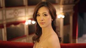 ▲辛龍專輯「我就是愛」,詞曲中隱藏對劉真深深的愛意。(圖/翻攝YouTube)
