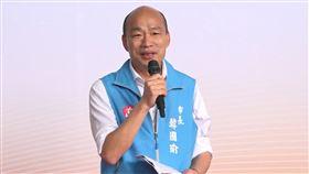韓國瑜,鄭照新,台北市長