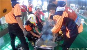工安意外,台南,工人,安南區,建案