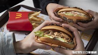吃麥當勞上傳IG 6千份漢堡免費吃