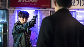 Rugal:無淚交鋒,崔振赫,朴誠雄 Netflix提供