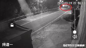 紅牌,車禍,監視器,鶯歌