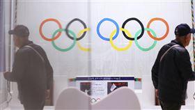 ▲2020東京奧運延期(圖/美聯社/達志影像)