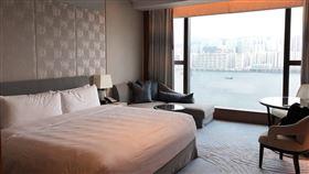 TripPlus/融入社區理念的香港嘉里酒店值得住嗎?