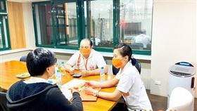 台灣房屋 力推「防疫服務2.0」(圖/台灣房屋)
