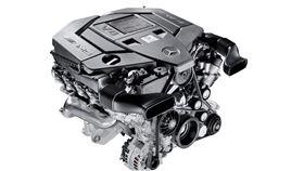 ▲Aston Martin採用AMG V8引擎。(圖/翻攝AMG網站)