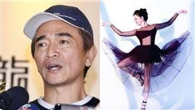 吳宗憲出面說明劉真治喪事宜 圖/記者林聖凱攝影、時報出版提供