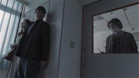 張孝全、許瑋甯、王識賢。(Netflix提供)