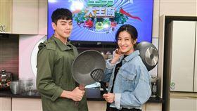 賴雅妍,禾浩辰上型男大主廚