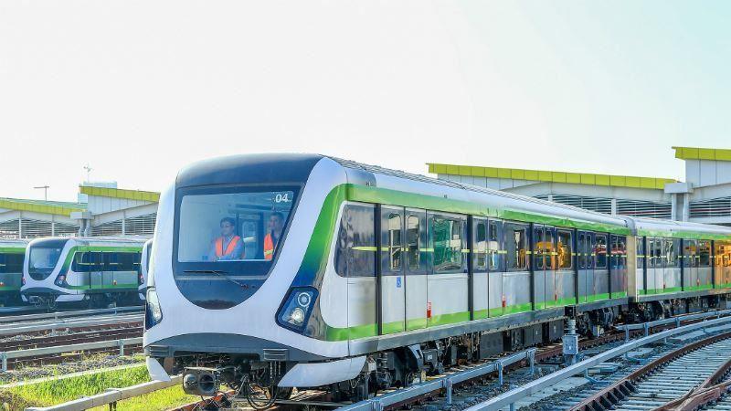 等了10年! 台中捷運綠線預計10月底通車 票價20元