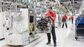 ▲保時捷一年大賺285億歐元。(圖/翻攝Porsche網站)