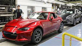 ▲Mazda MX-5(圖/翻攝自Mazda官網)